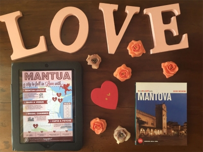 VISITMANTUA - MANTUA MANTOVA MAP LOVERS
