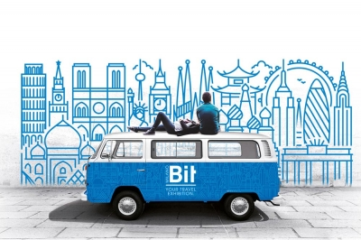 Visitmantua - See you at BIT 2018