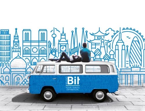 SEE YOU AT BIT 2018!